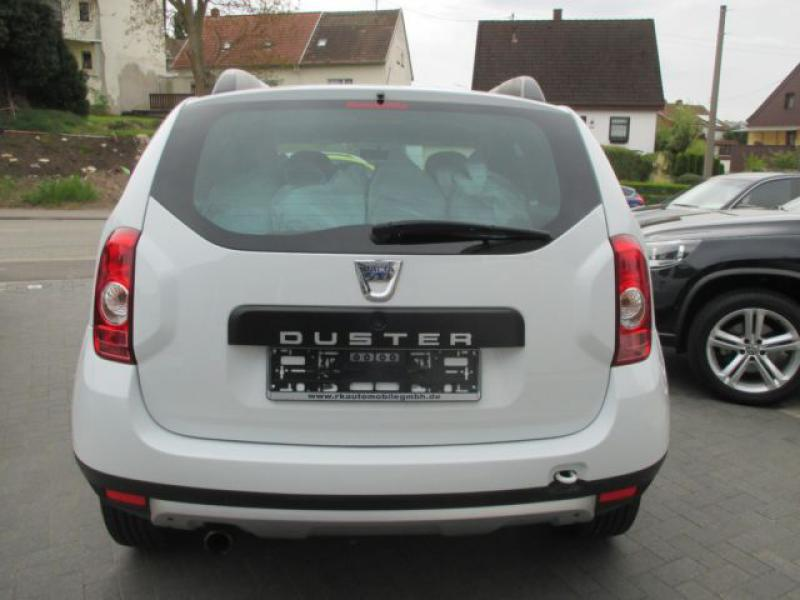 dacia duster delsey pack look 105cv 54000 km. Black Bedroom Furniture Sets. Home Design Ideas