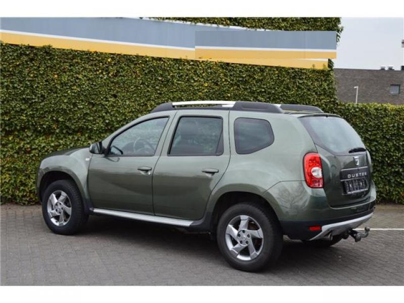 dacia duster prestige 1 5dci 110cv 4x2 89283 km. Black Bedroom Furniture Sets. Home Design Ideas