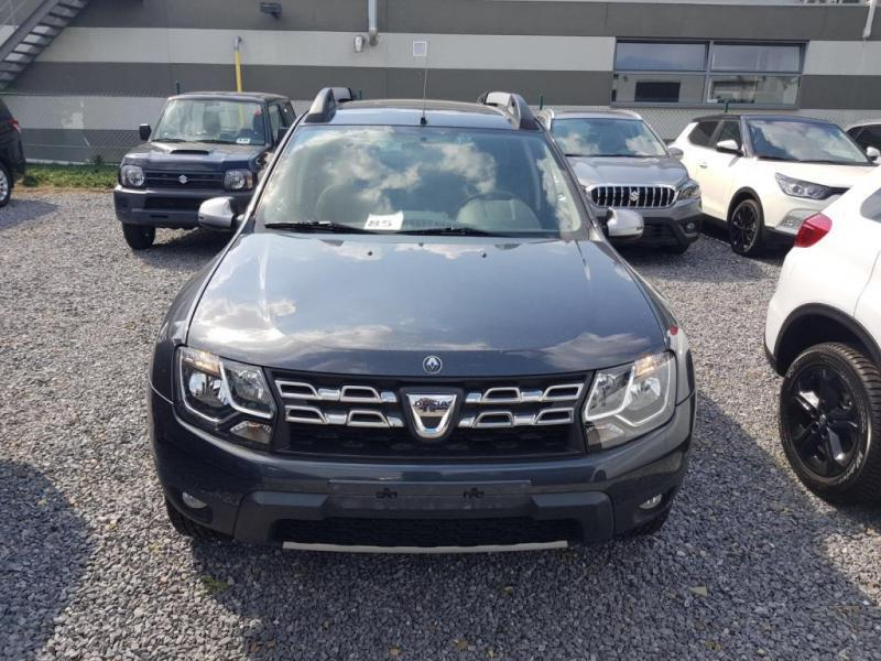 dacia duster 2 prestige 1 5 dci 110cv 4x4 30490 km. Black Bedroom Furniture Sets. Home Design Ideas