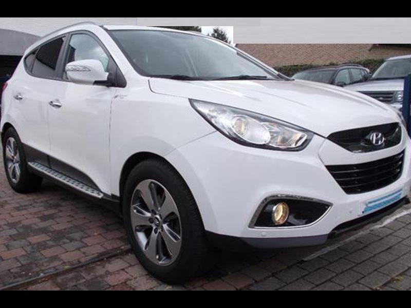 hyundai ix35 pack premium 2 0 crdi 136cv 2wd 65137 km. Black Bedroom Furniture Sets. Home Design Ideas