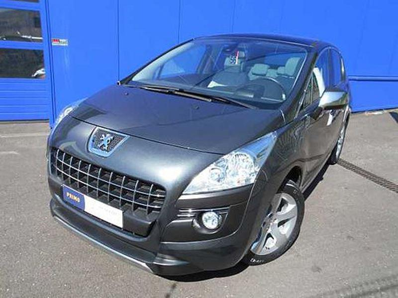 peugeot 3008 premium pack 1 6 thp 156 58000 km. Black Bedroom Furniture Sets. Home Design Ideas
