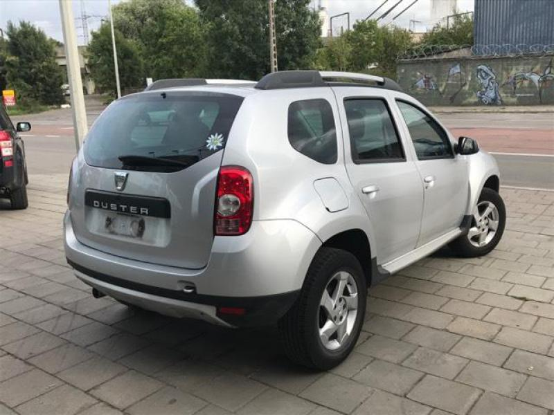dacia duster delsey pack look 1 5 dci 110cv 4x2 92000 km. Black Bedroom Furniture Sets. Home Design Ideas