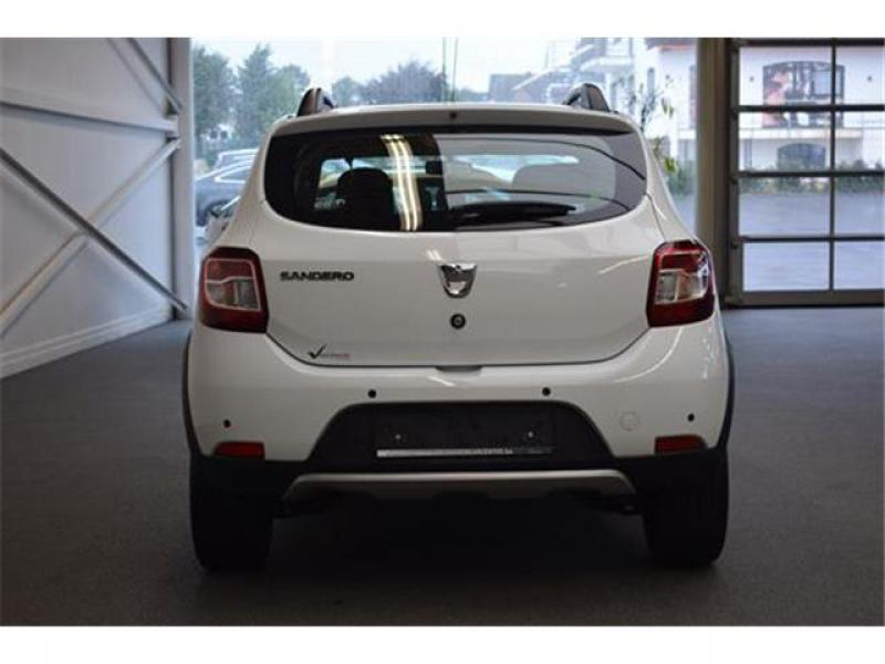 dacia sandero ii stepway prestige plus 0 9 tce 90 39821 km. Black Bedroom Furniture Sets. Home Design Ideas