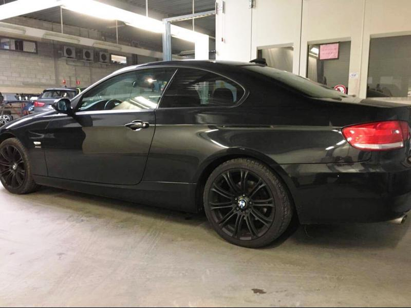 bmw serie 3 320 coup 320d xdrive 4 roues motrices 105688 km. Black Bedroom Furniture Sets. Home Design Ideas