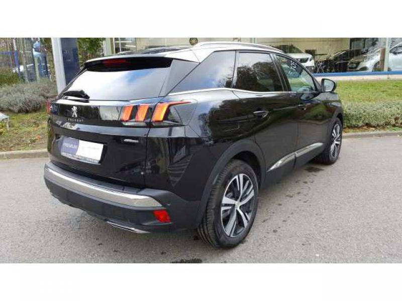 peugeot 3008 ii new g n ration gt line 1 2 puretech 130cv 3011 km. Black Bedroom Furniture Sets. Home Design Ideas