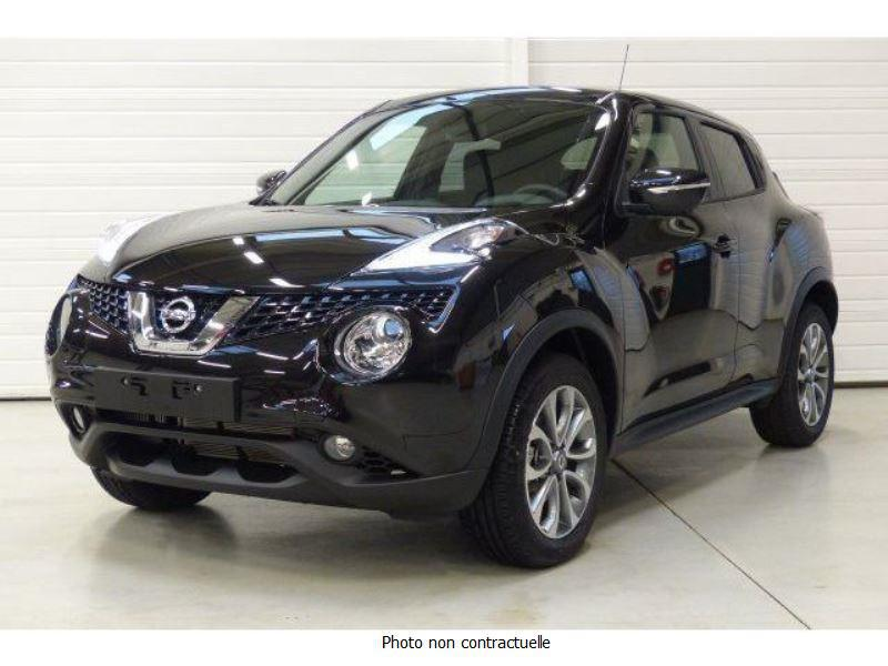 nissan juke connect edition dci 110 0 km. Black Bedroom Furniture Sets. Home Design Ideas