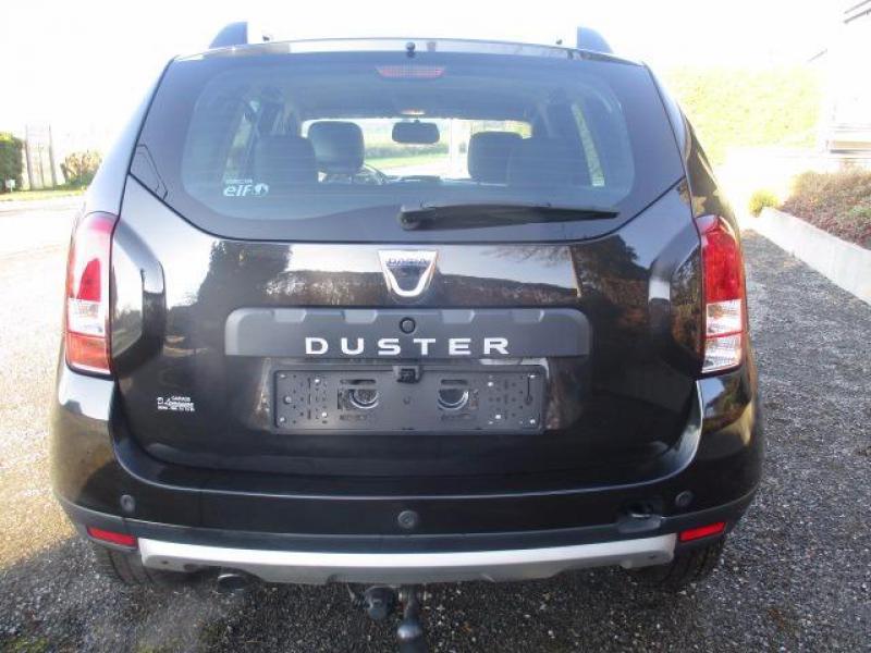 dacia duster 2 prestige 1 2 tce 125 4x2 38127 km. Black Bedroom Furniture Sets. Home Design Ideas
