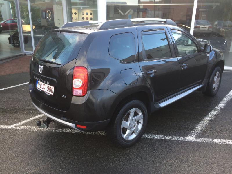 dacia duster prestige 1 5 dci 110 4x2 67337 km. Black Bedroom Furniture Sets. Home Design Ideas