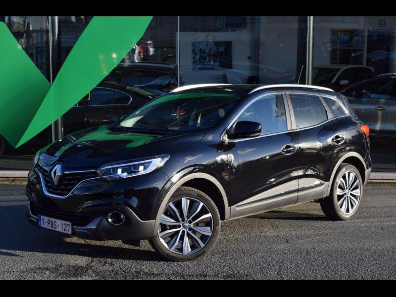renault kadjar bose edition 1 6 dci 131 23985 km. Black Bedroom Furniture Sets. Home Design Ideas