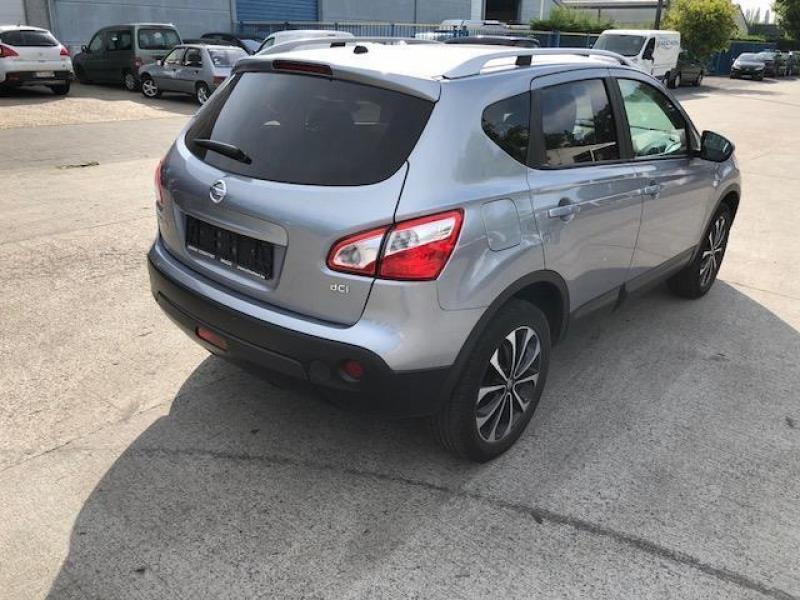 nissan qashqai connect edition 1 5 dci 110 4x2 87895 km. Black Bedroom Furniture Sets. Home Design Ideas