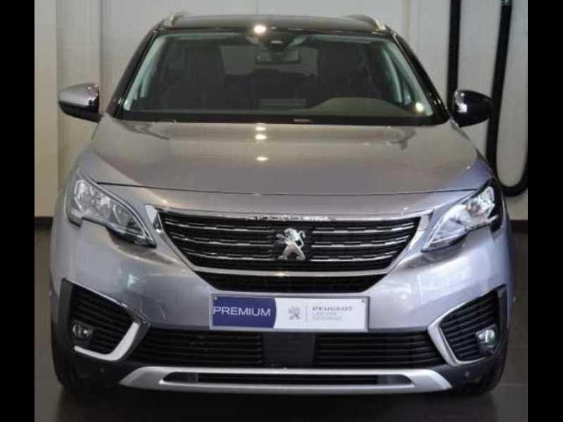 Peugeot 5008 New Generation Ii Crossway 1 2 Puretech 130 Eat6 7pl