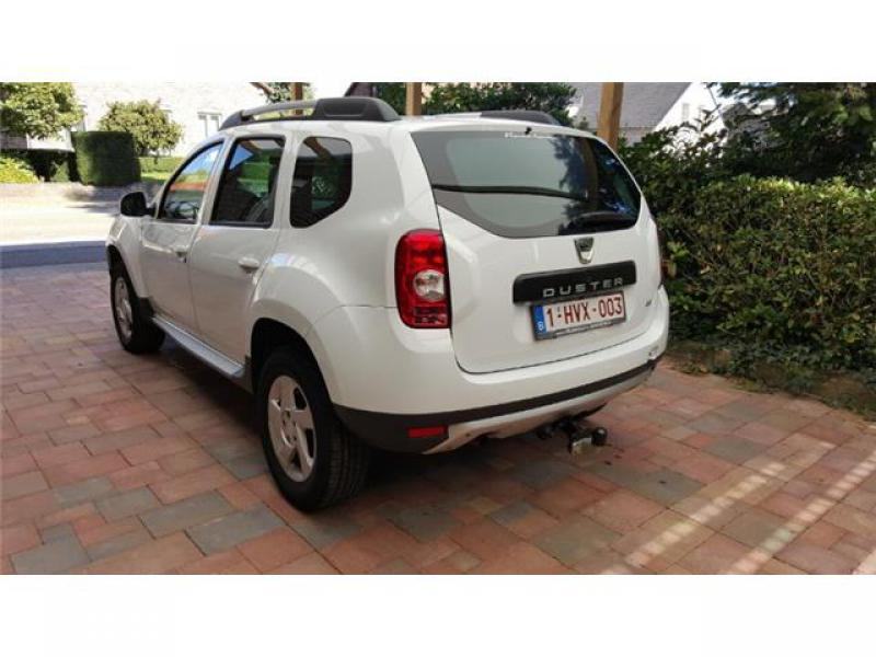 dacia duster prestige 1 5 dci 110cv 73954 km. Black Bedroom Furniture Sets. Home Design Ideas