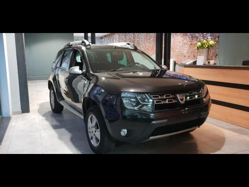 dacia duster i prestige 1 5 dci 110 4x2 88618 km. Black Bedroom Furniture Sets. Home Design Ideas