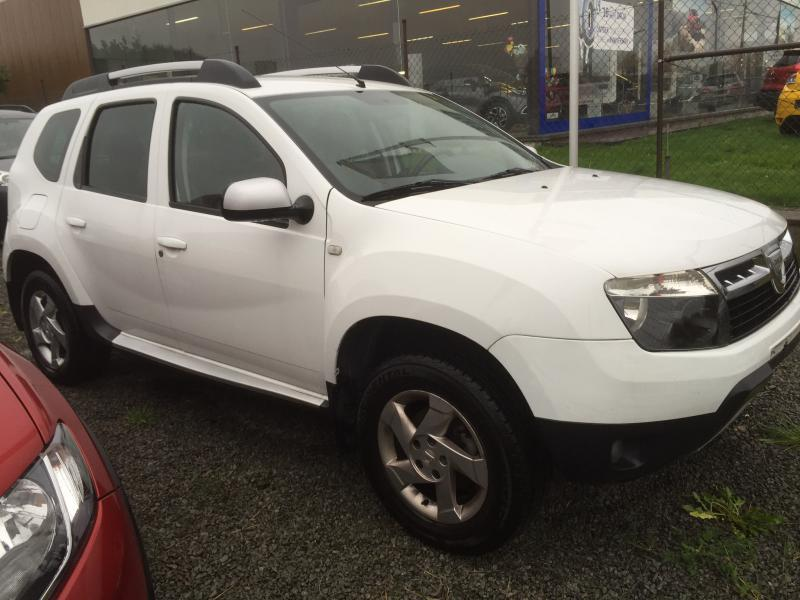 dacia duster prestige 4x4 dci 110 53119 km. Black Bedroom Furniture Sets. Home Design Ideas