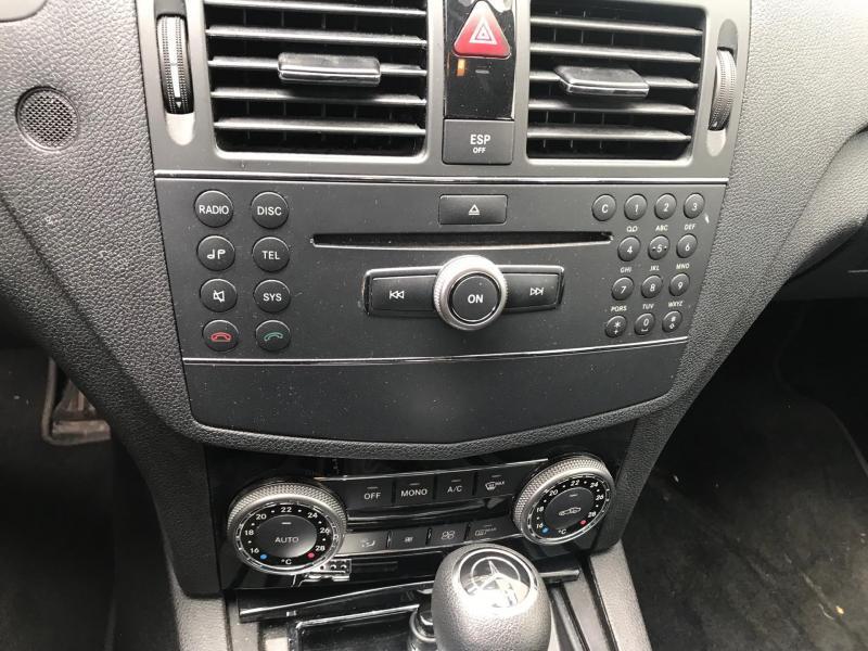 Mercedes-Benz C 200 Cdi Kokemuksia