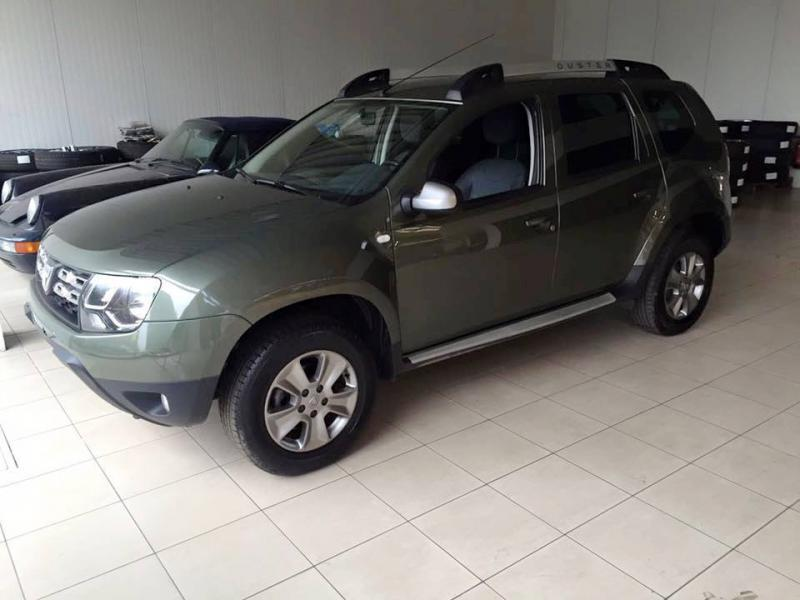 dacia duster prestige dci 110cv 4x4 59730 km. Black Bedroom Furniture Sets. Home Design Ideas
