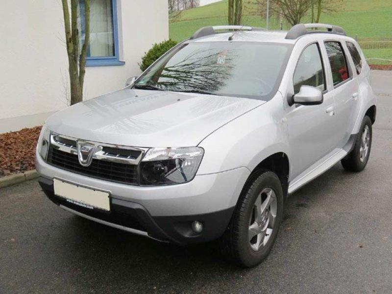 dacia duster delsey pack look 1 5 dci 110cv 4x2 75743 km. Black Bedroom Furniture Sets. Home Design Ideas