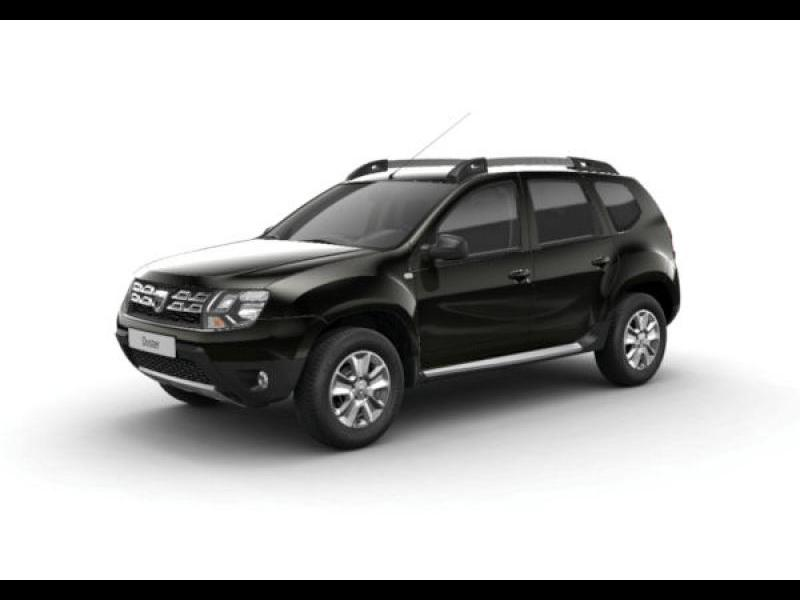 dacia duster 2 prestige dci 110 4x2 0 km. Black Bedroom Furniture Sets. Home Design Ideas