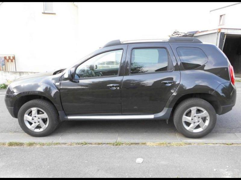 dacia duster prestige 1 5 dci 110cv 4x2 38870 km. Black Bedroom Furniture Sets. Home Design Ideas